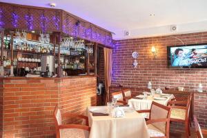 Ресторан / где поесть в Boyarskiy Dvor Hotel