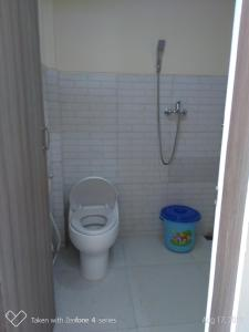 A bathroom at Rumah Sakinah