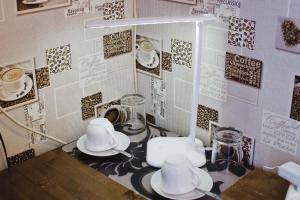 Ванная комната в Гостиница Градец