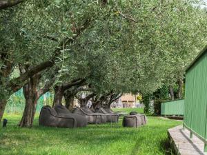 Giardino di Cà Toresele Relais Osteria Garden