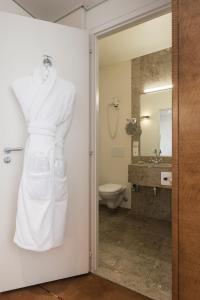 Ein Badezimmer in der Unterkunft Warwick Geneva