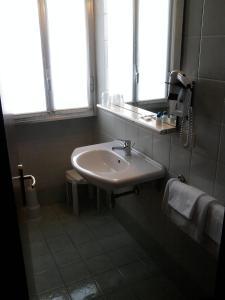Bagno di Hotel Internazionale