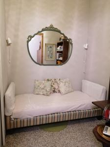 Area soggiorno di Albergo La Felicina - Mugello