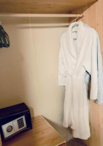 Ein Badezimmer in der Unterkunft *** Mc Art Ferienhome