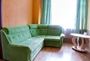 Гостиная зона в Отель Комфорт