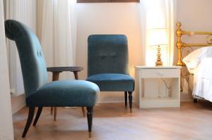 A seating area at Melarancio 3 - Keys Of Florence