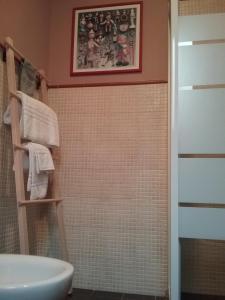 Ένα μπάνιο στο BBPORTAaMARE