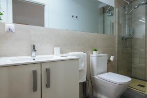 Un baño de Hostly SEVILLA CENTRO O'DONNELL B