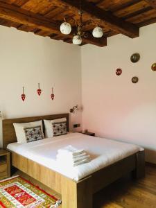 Cama ou camas em um quarto em Peter House 24-7 Self Check-in