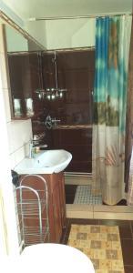 O baie la Casa Rustic