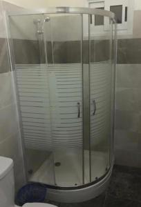 حمام في Hotel le capitole