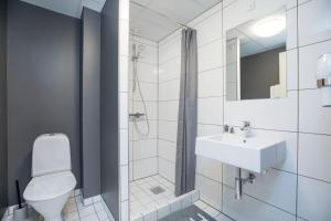 Ванная комната в OnlySleep