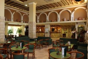 Ресторан / где поесть в Panas Holiday Village