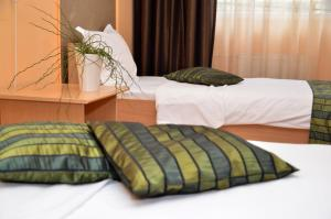 Легло или легла в стая в Хотел Сорбона