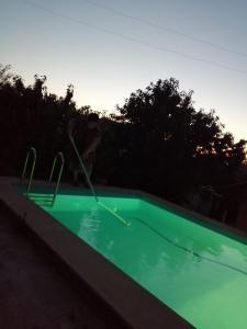 The swimming pool at or near JIL RESORT