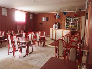 Ресторан / где поесть в Звездный