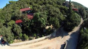 A bird's-eye view of Holiday Homes Relax