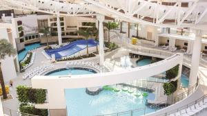 A view of the pool at Gaylord Opryland Resort & Convention Center or nearby