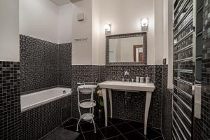 Bagno di Maiselova Apartment - Karolina