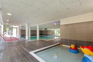 Der Swimmingpool an oder in der Nähe von Résidence Pierre & Vacances La Petite Venise