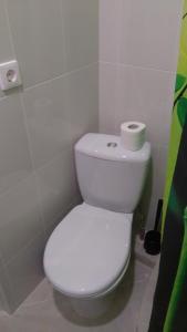 Ванная комната в Гостевой дом Камелия