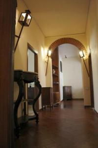 Zona de estar de Soggiorno Migliorini