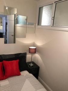 A bathroom at Sydney City Location
