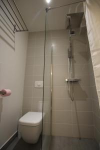 A bathroom at Colmar City Center - Quiet Studio ALSACE