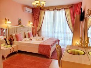 Легло или легла в стая в Хотел Мегас Банкя