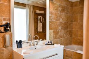 Et bad på Splendid Conference & Spa Resort