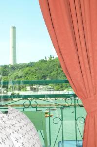 Balcon ou terrasse dans l'établissement Bali Holiday Resort