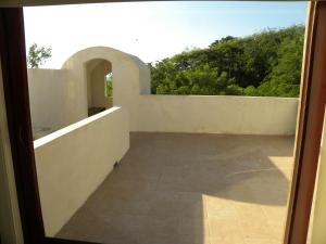 A balcony or terrace at Playa Coco Townhomes