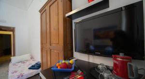 TV o dispositivi per l'intrattenimento presso B&B Longobardi