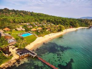 A bird's-eye view of Chen Sea Resort & Spa Phu Quoc