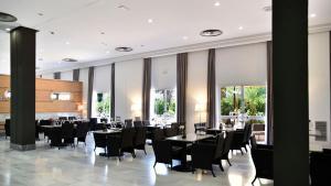 Ресторан / где поесть в TRH La Motilla