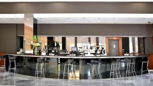 Лаундж или бар в TRH La Motilla