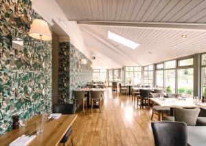 Ресторан / где поесть в Glen Mhor Hotel