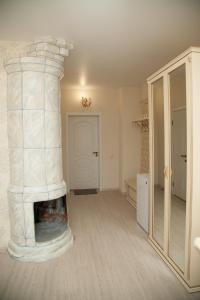 Ванная комната в Ретро-Отель Купеческий Двор
