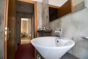 Bagno di Hotel Clarici