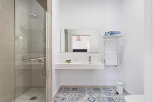 Un baño de Masia Can Rovira - ESC1852