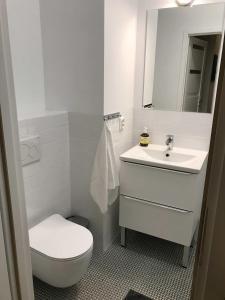 Łazienka w obiekcie H59 Apartment