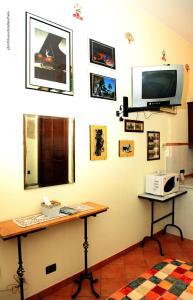 TV o dispositivi per l'intrattenimento presso Donna Lia