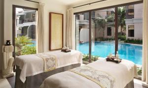 ספא ו/או מתקני בריאות אחרים ב-Anantara The Palm Dubai Resort