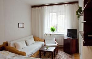 Posezení v ubytování Privat No. 40