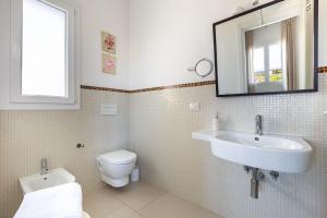 Bagno di Excellent rooms