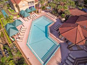 A view of the pool at Blue Tree Resort at Lake Buena Vista or nearby