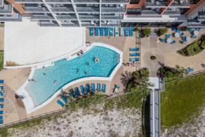 A view of the pool at Hampton Inn & Suites - Orange Beach or nearby