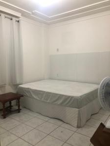 Cama o camas de una habitación en Apartamento/Flat em Aracaju