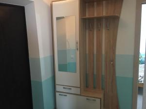 """Ванная комната в 2-х комнатные апартаменты """"Белла"""""""