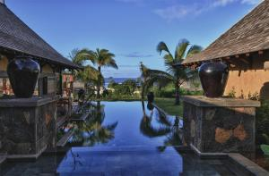 The swimming pool at or near Villa Laguna by Oazure 1 - 8 persons